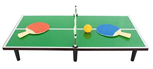 Table Tennis Mini table de ping-pong de bureau