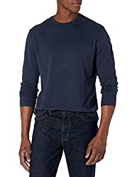 Amazon Essentials T-shirt à manches longues pour homme: Amazon.ca: Vêtements et accessoires