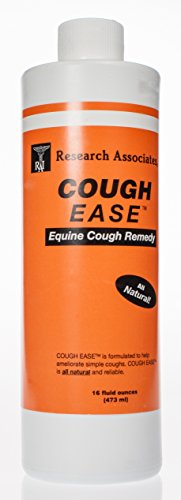 Cough Ease Equine 16oz