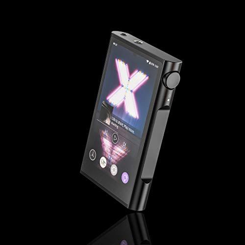 シャンリン ハイレゾ・デジタルオーディオプレーヤー32GBメモリ内蔵+外部メモリ対応shanling M3X