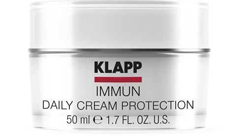 KLAPP IMMUN DAILY CREAM PROTECTION by KLAPP IMMUN