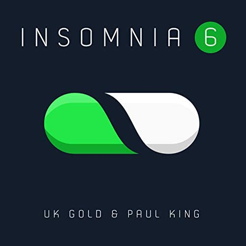 UK Gold & Paul King