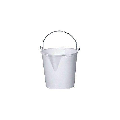 ALUMINIUM ET PLASTIQ SB13BI Récipients ménagers Plastique, Blanc, Taille Unique