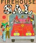 Firehouse Sal (A Rookie Reader)