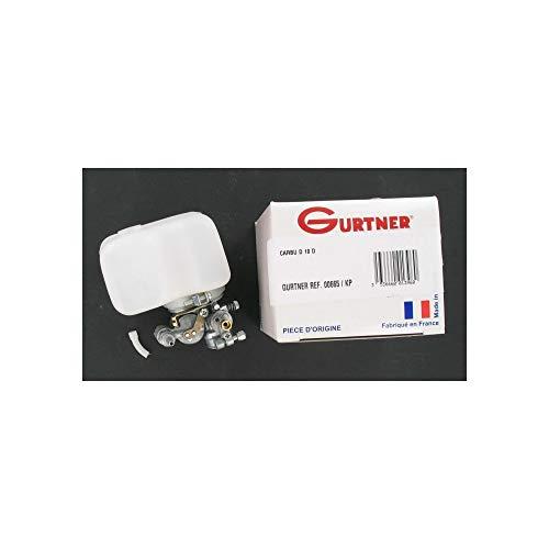 Motodak carburateur gurtner Peugeot BB CT/RS