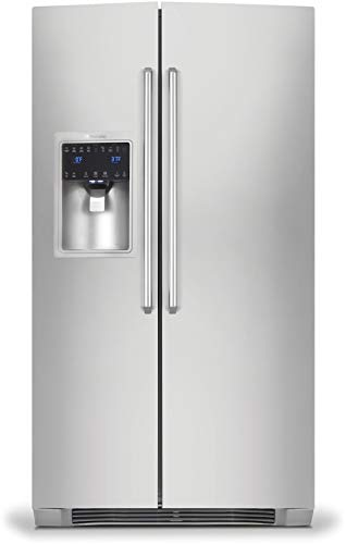 Electrolux EI23CS35KS IQ-Touch 22.6 Cu. Ft. Stainless Steel Counter...