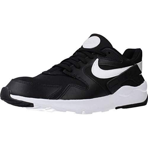 Nike Mens Ld Victory Sneaker, Black/White, 44.5 EU