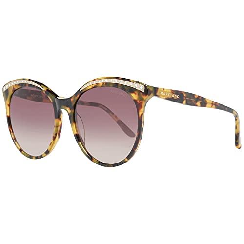 Gafas De Sol De Mujer Marrón