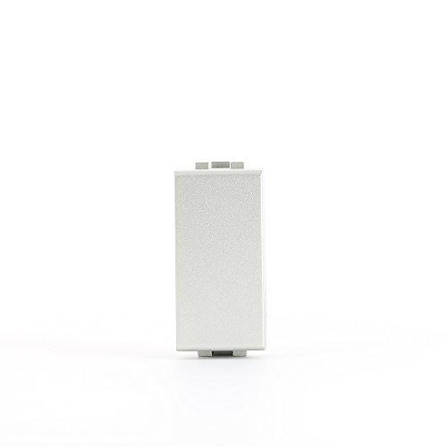 Preisvergleich Produktbild Legrand NT4950 Lig.Tech Blindabdeckung 1 Mod.