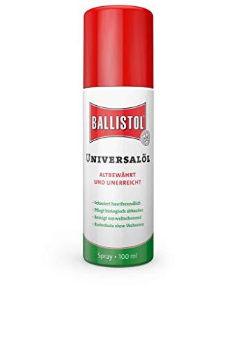 Ballistol 21600, Mehrfarbig, 100 ml