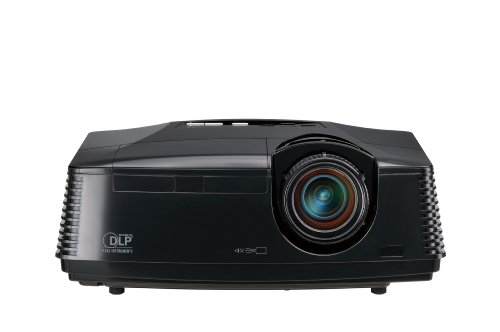 Mitsubishi HC3800 1080p Home Theater DLP Projector