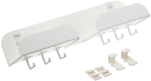 RUCO V470 Besen- und Schaufelhalter