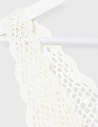 Pinko LIMOSA Canotta, (Bianco/Biancaneve Z05), Medium (Taglia Unica: M) Donna