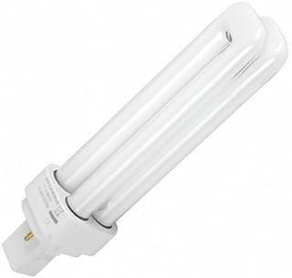 Lighted - Bombilla para downlight pl 18w g24d-2 luz blanca 4100k
