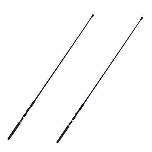 EatMyTackle Sabiki Rig Bait Fishing Rod (7ft.)