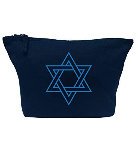 Flox Creative Trousse de maquillage Motif Juif