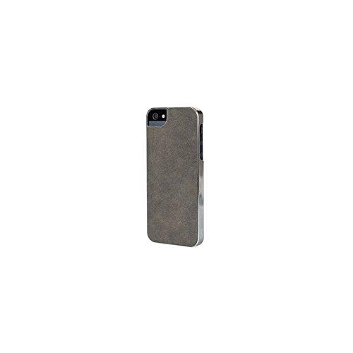 SENA Cases Ultrathin Snap verde/argento iPhone 5 5S SE