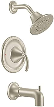 Moen Icon Posi-Temp Tub and Shower Trim Kit without Valve