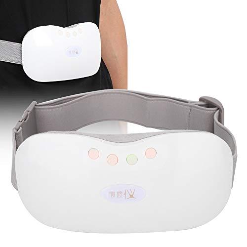Macchina per massaggi dimagrante con massaggiatore per affaticamento della vita del corpo elettrico USB portatile Qkiss