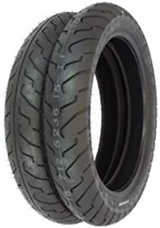 Shinko 712 Tire Set - Compatible with Honda CB750C CB900C - Tires Only