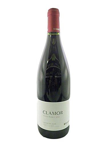 Raimat Clamor Tinto Roble - 75 Cl. (6 botellas)
