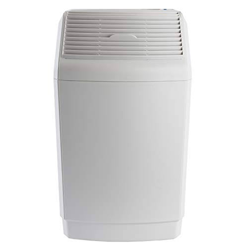 AIRCARE 831000 Space-Saver, White Whole House...
