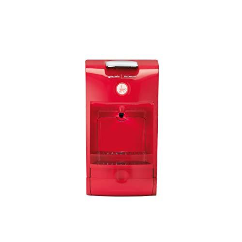 Guzzini, Kaffeemaschine Mit Hausbrandt-Kapseln Fur Espresso, Tees Und Getränke, 30 x 16,5 x h29,5 cm