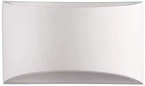 Wandlamp LED slaapkamer woonkamer wandlamp bedlampje modern minimalistisch hoogwaardig zuiver aluminium hotelkamer lamp