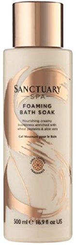 Sanctuary Spa Bubble Bath Crème de bain moussante 500 ml