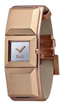 D&G Watch Dance Lady DW0271- Orologio da donna