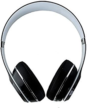 Beats Solo 2 WIRED On-Ear Headphones Luxe Edition NOT WIRELESS - Black (Refurbished)