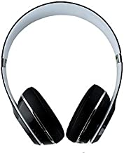 Beats Solo 2 WIRED On-Ear Headphones Luxe Edition NOT WIRELESS - Black (Renewed)