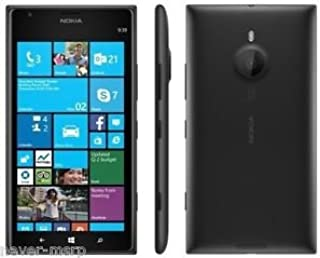 Nokia Lumia 1520 Black Rm-937 (Factory Unlocked) 6