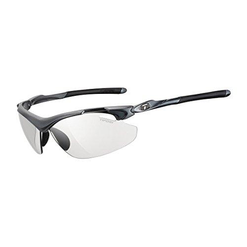 Tifosi Radbrille Sonnenbrille Tyrant 2.0 Modell 2014 Gunmetal