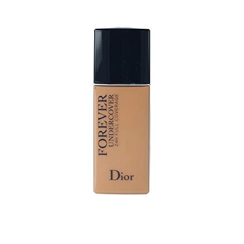 Diorskin Forever Undercover Foundation 040-Miel 40 Ml