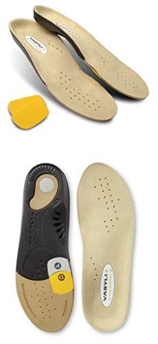 Vasyli Dananberg Insoles - Size: Large, Mens Shoe Size (9 1/2 - 11), Womens Shoe Size (10 1/2 - 12)