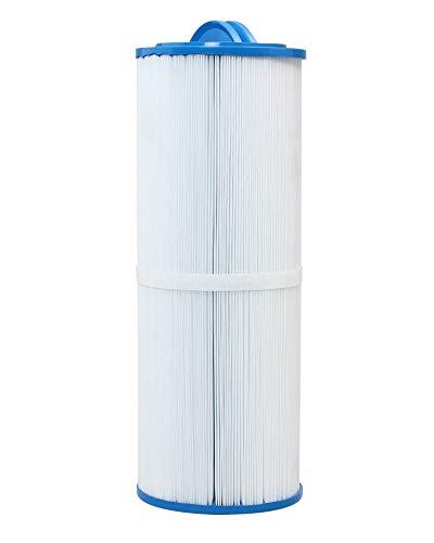 SpaChem Hot Tub Filterpatrone O250 – Darlly 40508 Pleatco: PWW50L Filbur: FC-0172 Unicel: 4CH949