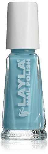 LAYLA Cosmetics Traditional Effect nagellackk 216, 1er Pack (1 x 10 ml)