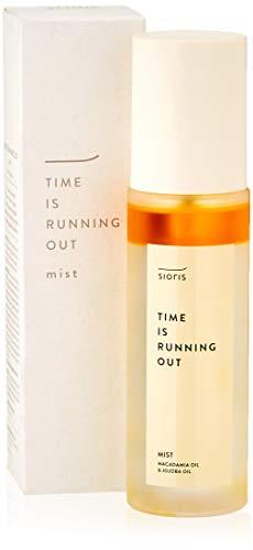SIORIS Time Is Running Out Mist Bruma Hidratante Facial, Transparente, 100 Mililitros