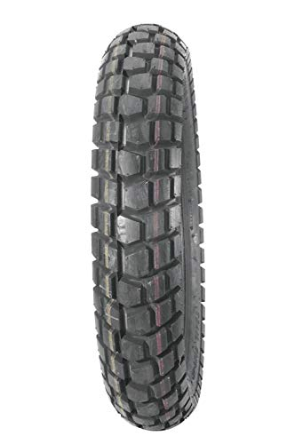 Bridgestone Trail Wing TW42 Dual/Enduro Rear Motorcycle Tire 120/90-17