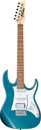 IBANEZ GIO E-Gitarre 6 String - Metallic Light Blue (GRX40-MLB)