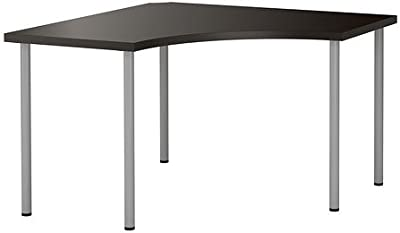 Amazon Com Ikea New Computer Desk Table Multi Use Kitchen