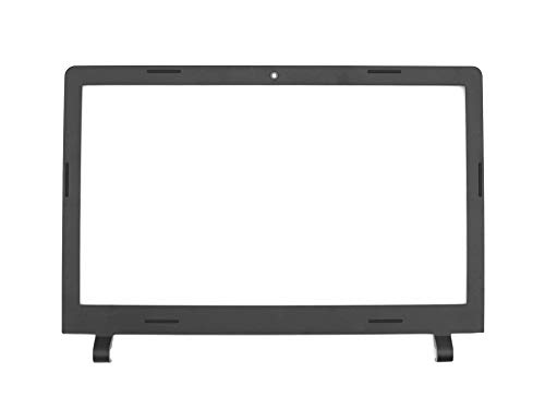 Lenovo Displayrahmen 39,6cm (15,6 Zoll) schwarz Original 5B30J30759 IdeaPad 100-15IBY (80MJ/80R8)