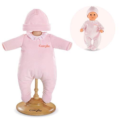Corolle 9000110010 - Mon Premier Poupon Corolle / 30cm Pyjama Pink