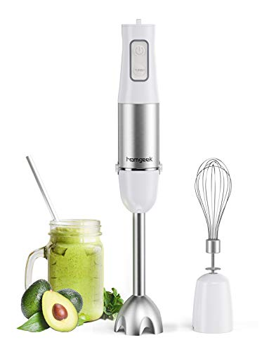homgeek -  Stabmixer,  2 in 1