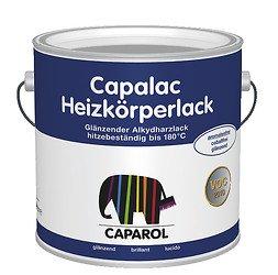 Caparol Capalac Heizkörperlack 750ml Weiß