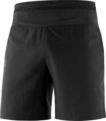 Salomon XA Training Short, Hombre, Negro, L