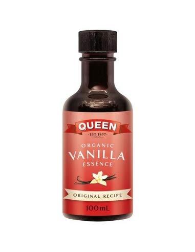 Königin Natürliche Vanille-Essenz 100ml