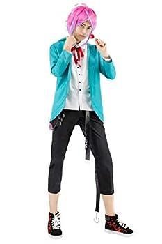 ramuda amemura cosplay