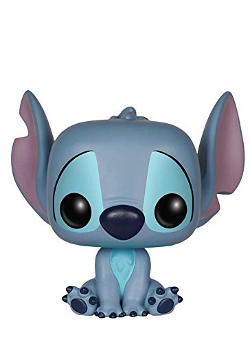 Funko Disney Pop! Vinyl Lilo & Stitch Stitch (Seated)